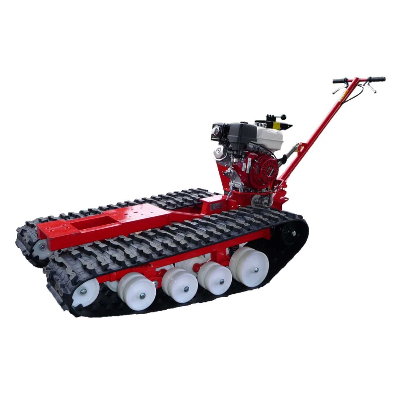 Self-propelled Crawler Chassis Size S